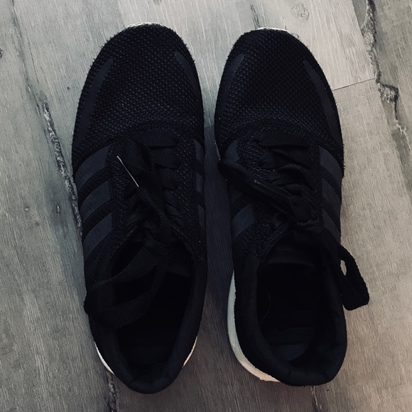 Women Adidas Los Angeles Shoe on Poshmark